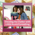 Clearing the Clutter with Little Acorn Consulting