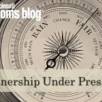 Partnership Under Pressure