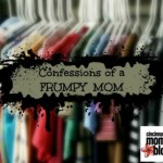 Confessions of a Frumpy Mom
