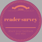 Cincinnati Moms Blog Reader Survey: Share Your Feedback to Win a CMB T-Shirt and $25 Gift Card to Target!