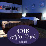 CMB After Dark: Sex After Traumatic Birth