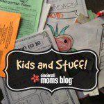 Kids and Stuff!
