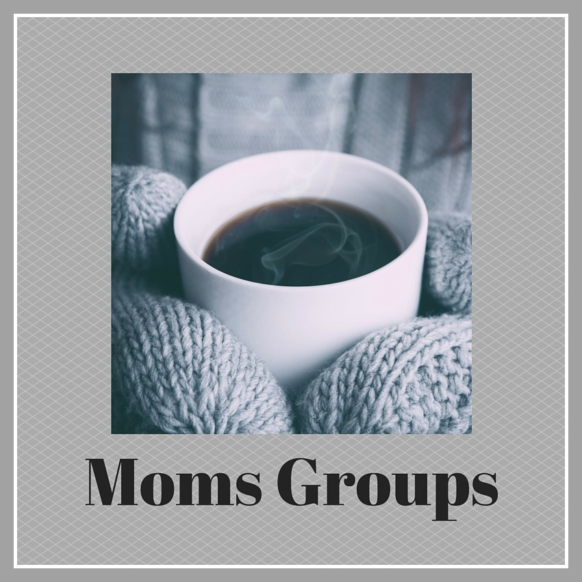 Moms Groups