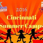 2016 Cincinnati Summer Camps