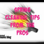 Spring Cleaning Tips from the Pros