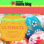 The Ultimate Guide to Local Easter Egg Hunts {2016}