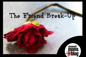 FriendBreakUp