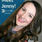 Meet Our New Contributor, Jenny!