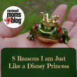 8 Reasons I'm Just Like a Disney Princess