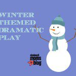 Winter Themed Dramatic Play