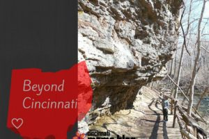 Beyond Cincinnati Yellow Springs