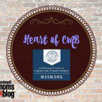 Heart of CMB: Matthew 25 Ministries