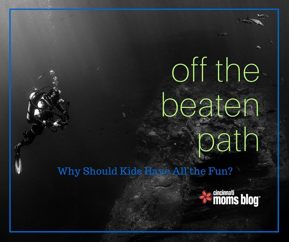 Off the Beaten Path_