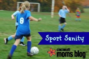 Sport Sanity