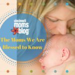 The Moms We Are Blessed to Know: Kelly