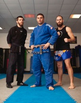 Photo Credit: http://www.club-mma.com/Club_MMA/Coaches.html