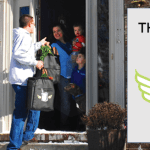 The Grocery Runners: Bringing Your Groceries to Your Front Door