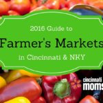 2016 Guide to Farmer's Markets in Cincinnati & NKY