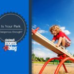 Scalding Metal Swings and Splintery Seesaws: Is Your Park Dangerous Enough?