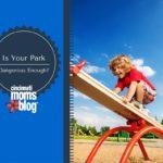 Scalding Metal Swings and Splintery Seesaws: Is Your Park Dangerous Enough?
