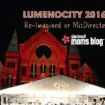 Lumenocity 2016: Re-imagined or Misdirected?