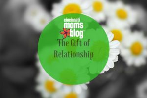 The Gift ofRelationship
