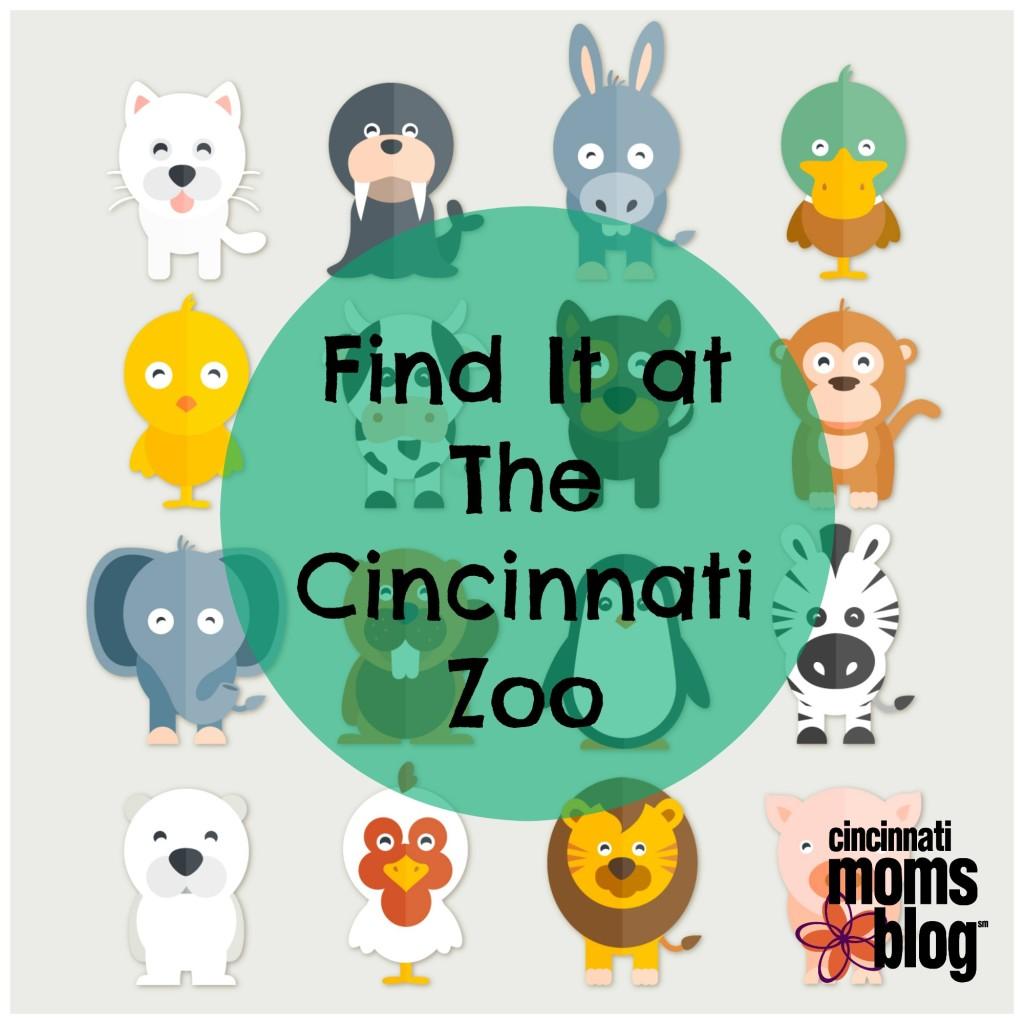 ZooScavengerHunt