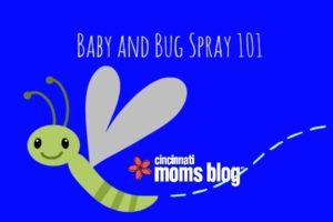 bug spray