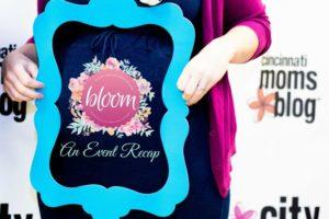 Bloom Cincinnati Title