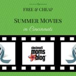 Guide to Free & Cheap Summer Movies {2017}