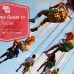 A Moms Guide to June: Family Fun in Cincinnati {2016}