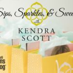 A Moms Night Out Event :: Sips, Sparkles, and Sweets with Kendra Scott!