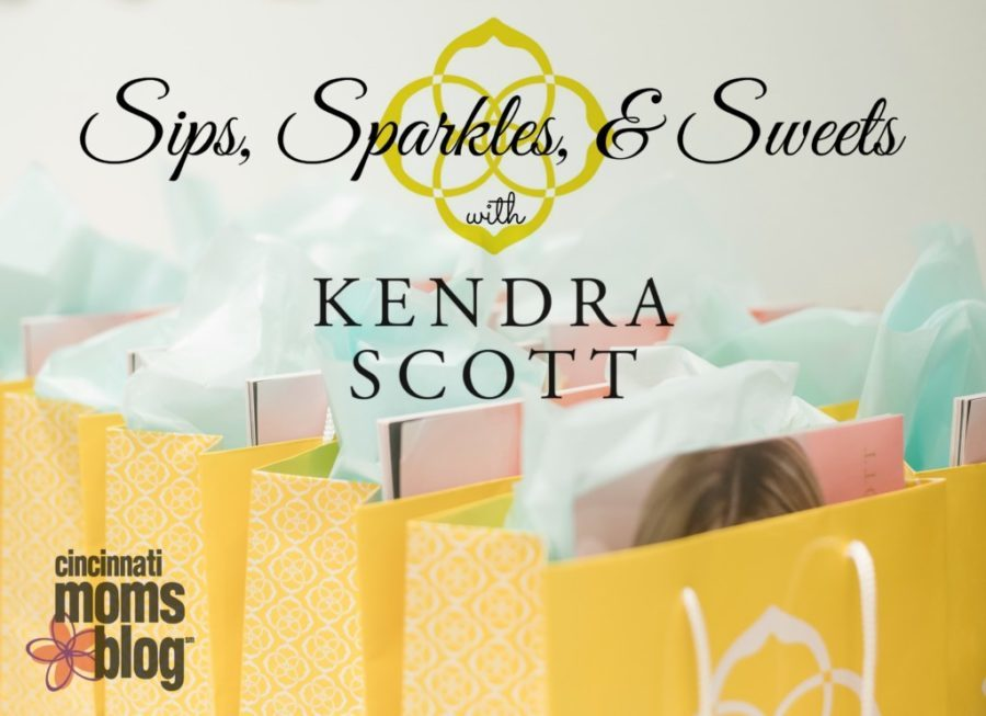 Kendra Scott Moms Night Out