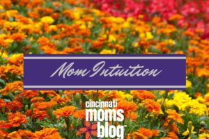 Mom Intuition