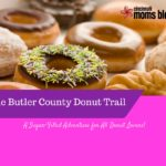 The Butler County Donut Trail: A Sugar-Filled Adventure for all Donut Lovers!