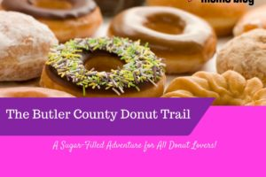 The Butler County Donut Trail