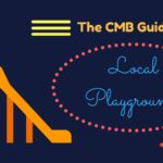 The CMB Guide to Local Playgrounds {East}