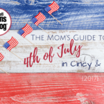 The Mom's Guide to the 4th of July in Cincy & NKY {2017}