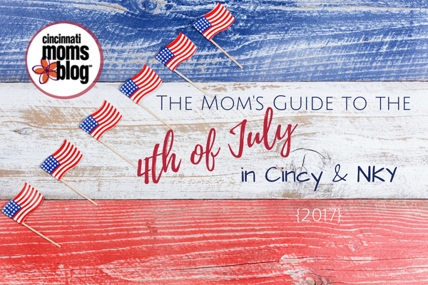 The Mom's Guide to
