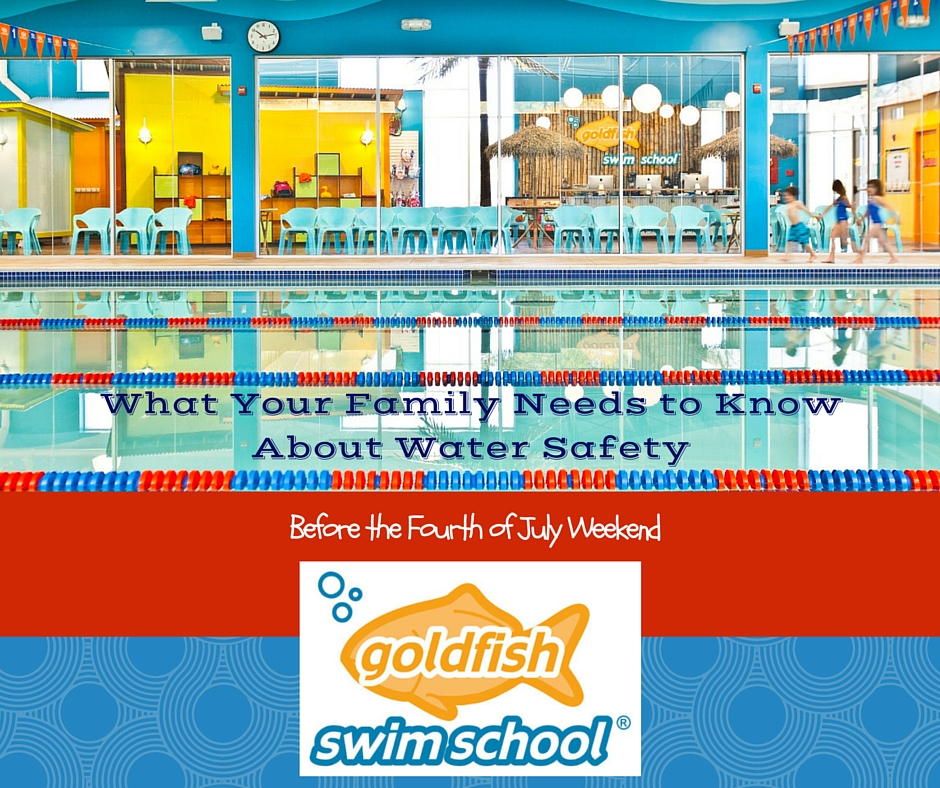 What Your Family Needs to Know About Water Safety