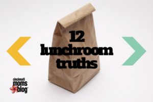 12 lunchroomtruths