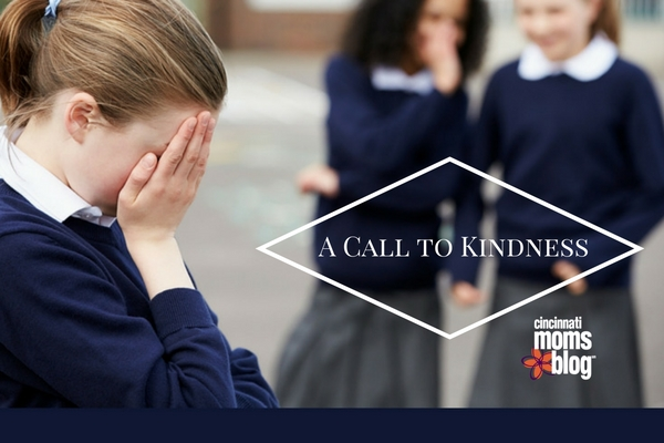 A Call to Kindness