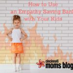 How to use an Empathy Savings Bank with Your Kids