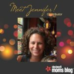 Meet Our New Contributor, Jennifer!