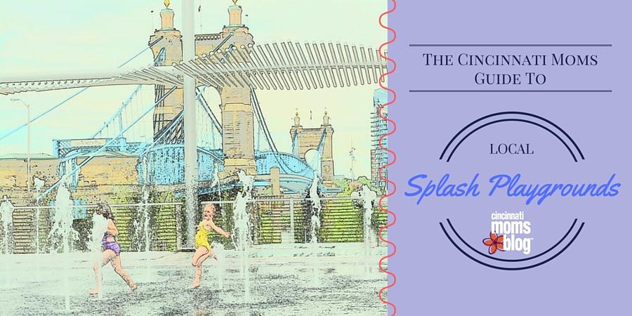 Splash Playground Main