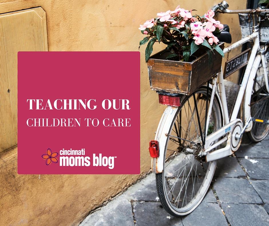 TEACHING OUR