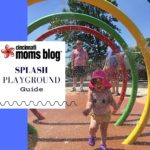 The Cincinnati Moms Guide to Local Splash Playgrounds