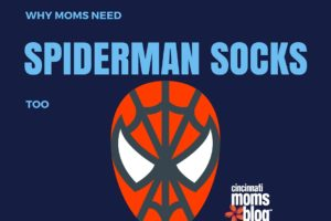 spidermansocks