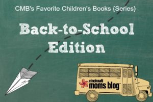 CMB Books Back to School