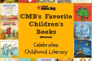 CMB Favorite Children's Books